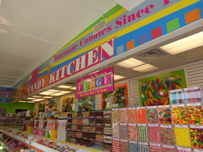 Famous Candy Kitchen Frederick Md Images - Interior Design Ideas ...